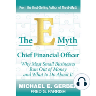 The E-Myth Chief Financial Officer