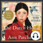 Audiolibro, The Dutch House: A Novel - Escuche audiolibros gratis con una prueba gratuita.