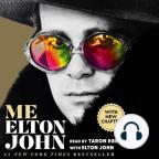 Audiolibro, Me: Elton John Official Autobiography - Escuche audiolibros gratis con una prueba gratuita.