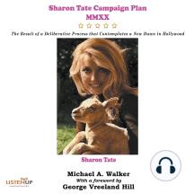 Sharon Tate Campaign Plan MMXX