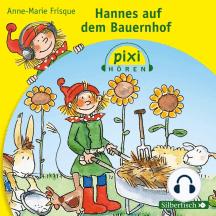 Hannes auf dem Bauernhof