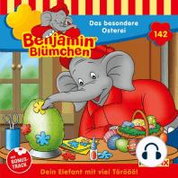 Benjamin Blümchen - Folge 142