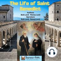The Life of Saint Benedict
