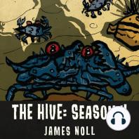 Hive, The: Season 4