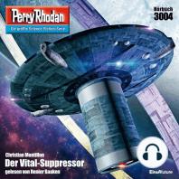 Perry Rhodan 3004
