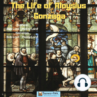 The Life of Saint Aloysius Gonzaga