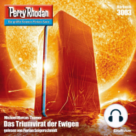 Perry Rhodan 3003