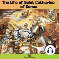 The Life of Saint Catherine of Genoa