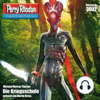 Perry Rhodan 3002