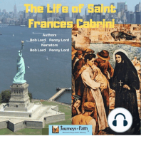 The Life of Saint Frances Cabrini