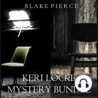 Keri Locke Mystery Bundle