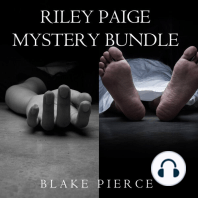 Riley Paige Mystery Bundle