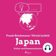 Japan - Kultur und Kommunikation