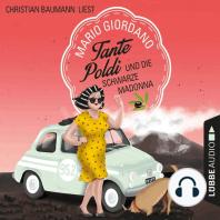 Tante Poldi und die schwarze Madonna - Sizilienkrimi 4