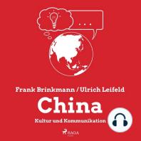 China - Kultur und Kommunikation