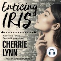 Enticing Iris