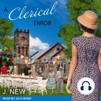 A Clerical Error