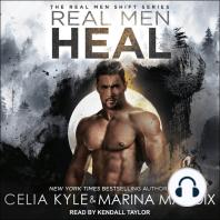 Real Men Heal