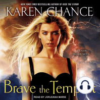 Brave the Tempest
