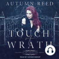 Touch of Wrath