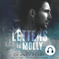 Letters to Molly