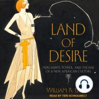 Land of Desire