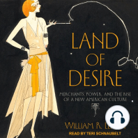 Land of Desire