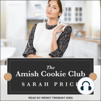 The Amish Cookie Club