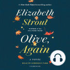Audiobook, Olive, Again: A Novel - Listen to audiobook for free with a free trial.