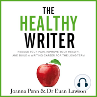 The Healthy Writer