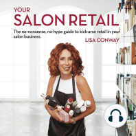 Your Salon Retail