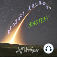 Product Launch Mastery