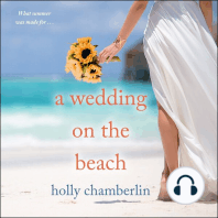 A Wedding on the Beach