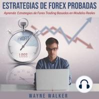 Estrategias de Forex Probadas