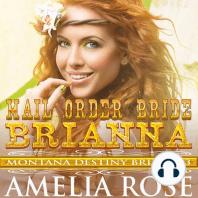 Mail Order Bride Brianna