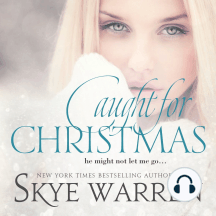 Caught for Christmas: An Erotic Romance Holiday Novella