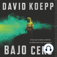 Cold Storage \ Bajo cero (Spanish edition)