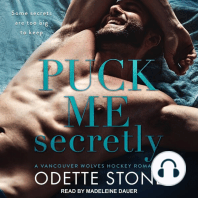 Puck Me Secretly