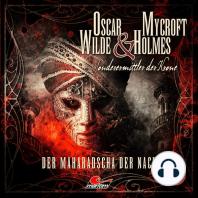 Oscar Wilde & Mycroft Holmes, Sonderermittler der Krone, Folge 17