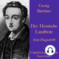 Georg Büchner