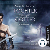 Schattenweg - Tochter-der-Götter-Trilogie 3