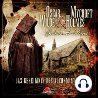 Oscar Wilde & Mycroft Holmes, Sonderermittler der Krone, Folge 3
