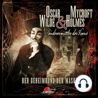 Oscar Wilde & Mycroft Holmes, Sonderermittler der Krone, Folge 12