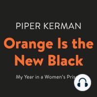 Orange Is the New Black