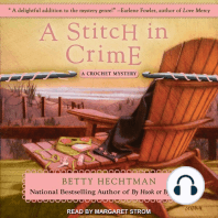 A Stitch in Crime