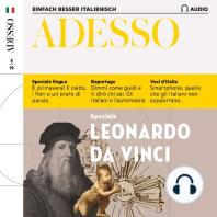 Italienisch lernen Audio - Leonardo da Vinci