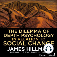 The Dilemma of Depth Psychology in Relation to Social Change