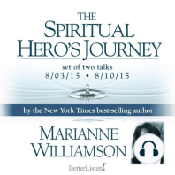 The Spiritual Hero's Journey