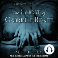 The Ghost of Gabrielle Bonet