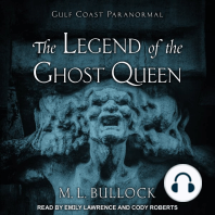 The Legend of the Ghost Queen